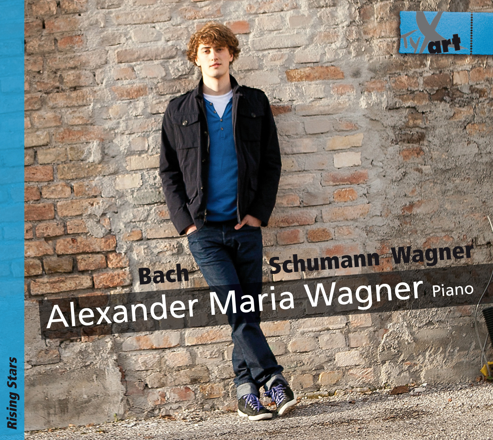 Alexander Maria Wagner, Piano