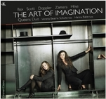 The Art of Imagination - Queens Duo