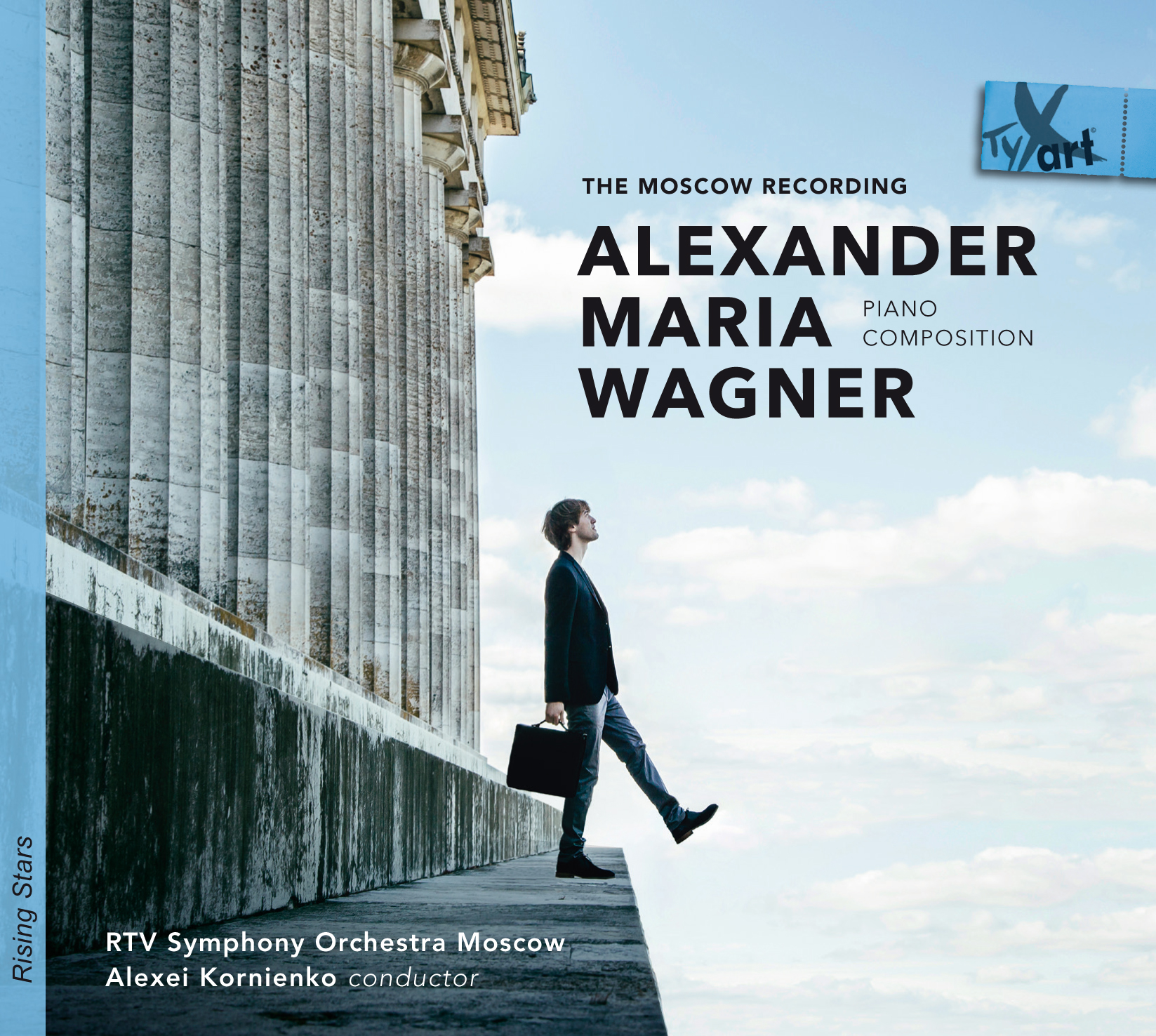 Tchaikovsky - Wagner - The Moscow Recording